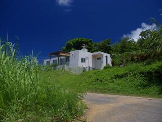 Perfect Cottage with A/C and Television - Motobu-cho vacation rentals