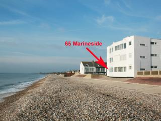 65 Marineside, Bracklesham Bay - Chichester vacation rentals