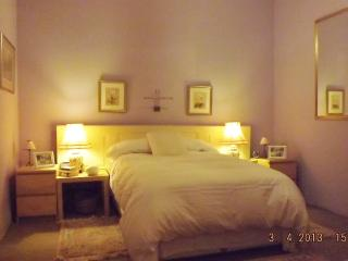 1 bedroom Bed and Breakfast with Central Heating in Saint-Germain-l'Herm - Saint-Germain-l'Herm vacation rentals