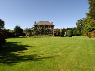 Glenbuckie House - Comrie vacation rentals