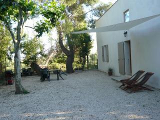 Nice 1 bedroom Gite in Sarrians - Sarrians vacation rentals