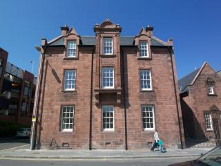 Coats Building, Weighouse Close, Paisley - Paisley vacation rentals