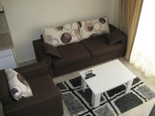 Stunning 2 Bed Beach Apartment - Fethiye vacation rentals