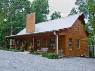 Knotted Pine - United States vacation rentals