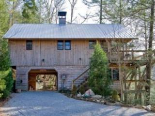 Hayloft - Townsend vacation rentals