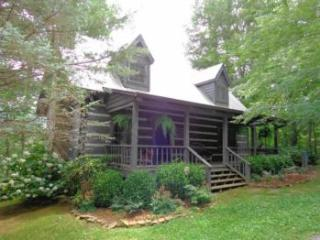Log Pile - Blount County vacation rentals
