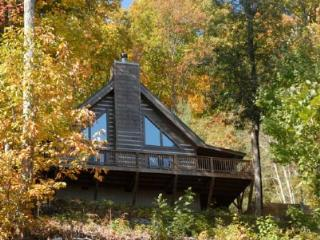 Beautiful 3 bedroom House in Maggie Valley - Maggie Valley vacation rentals