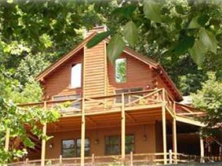 Shady Ridge Lodge - Waynesville vacation rentals