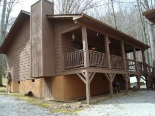 Adventure Cabin 2 - Maggie Valley vacation rentals