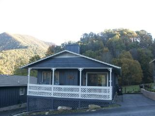 Mountainside View - Maggie Valley vacation rentals