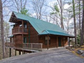 Beautiful 2 bedroom House in Townsend - Townsend vacation rentals