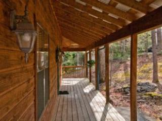 Beautiful 2 bedroom Townsend House with Internet Access - Townsend vacation rentals