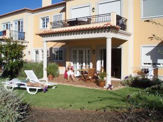 5 Star Luxury Ground Floor 3 Bed Apartment - Caldas da Rainha vacation rentals