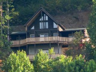 Big Chill - Smoky Mountains vacation rentals