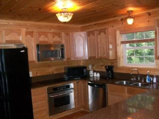 Salty Dog's Hideaway - Smoky Mountains vacation rentals