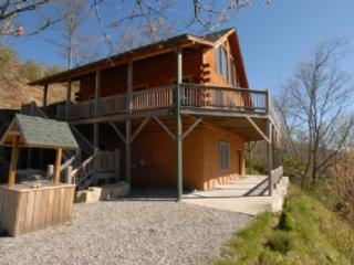 Point of View - Maggie Valley vacation rentals