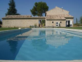Romantic 1 bedroom Robion Gite with Internet Access - Robion vacation rentals