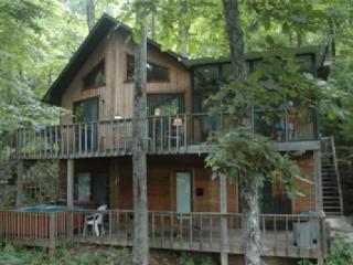 Hidden Cove Hideaway - Maggie Valley vacation rentals