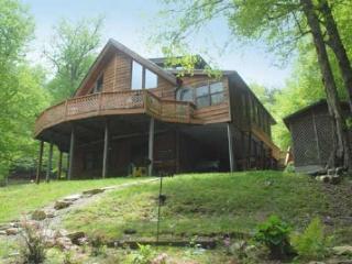 Parkway Creek - Maggie Valley vacation rentals