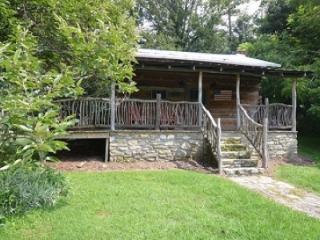 Amos Cabin - Smoky Mountains vacation rentals