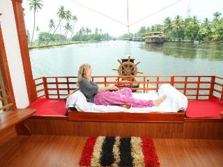 Vacation Rental in Alappuzha