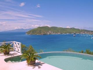 Ravenala  House, Lower Bay, Bequia, The Grenadines - Lower Bay vacation rentals