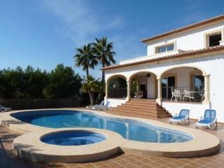 4 bedroom private pool Luxury Villa - Altea vacation rentals