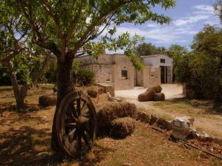 Aurasia Cottage with pool - Ostuni vacation rentals