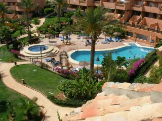 2 bedroom Condo with A/C in Almerimar - Almerimar vacation rentals