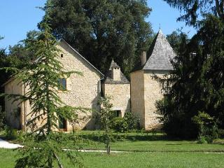 Le Petit Manoir: Le Rosier - Best Location - Sarlat-la-Canéda vacation rentals