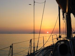 B&B Boat&breakfast Palermo - Palermo vacation rentals