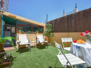 Comfortable 3 bedroom Seville Townhouse with Internet Access - Seville vacation rentals
