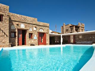 Tinos  Habitart - The Red  House - Tinos vacation rentals