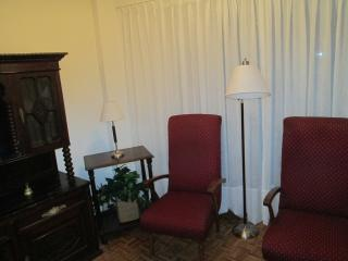 Nice Condo with Internet Access and Balcony - Buenos Aires vacation rentals