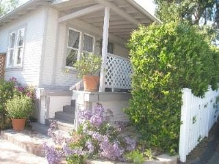 Hummingbird Cottage - Santa Barbara vacation rentals