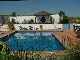 Perfect 2 bedroom Cottage in Taberno - Taberno vacation rentals