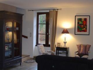 Le Heron -La Sabotiere-St Nicholas des Eaux - Pontivy vacation rentals