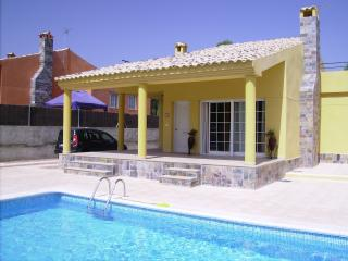 Nice 3 bedroom Villa in Calasparra with A/C - Calasparra vacation rentals