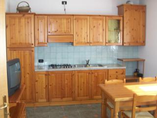 2 bedroom Apartment with Balcony in Alleghe - Alleghe vacation rentals