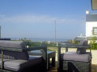 4 bedroom Villa with DVD Player in Porspoder - Porspoder vacation rentals