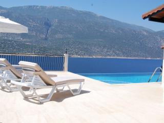 Seafront Villa Gunes - Kas vacation rentals