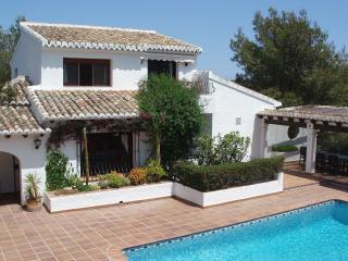 Casa Colina - Javea vacation rentals