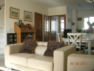 2 bedroom Townhouse with Internet Access in Aigues-Mortes - Aigues-Mortes vacation rentals
