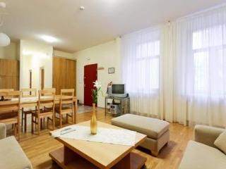 Centrally located 2 bedroom apartment - 1749 - Tallinn vacation rentals