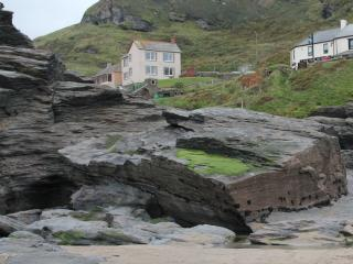 Nice House with Internet Access and Satellite Or Cable TV - Trebarwith Strand vacation rentals
