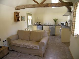 Lovely 1 bedroom South Harting Barn with Internet Access - South Harting vacation rentals