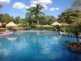 Charming Italian Tuscany-style 2 bed /1 bath Villa - Playa Potrero vacation rentals