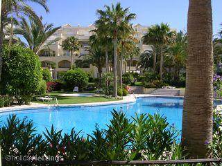White Pearl Beach Apt - Elviria vacation rentals