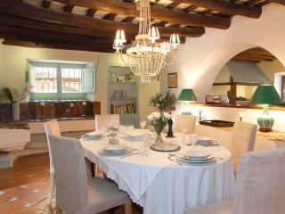 Large Villa, near Sitges Barcelona sea -sleeps 21 - Sitges vacation rentals