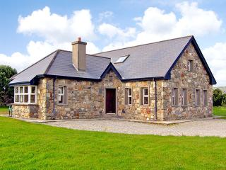 Bright Cottage with Parking Space and DVD Player - Claddaghduff vacation rentals